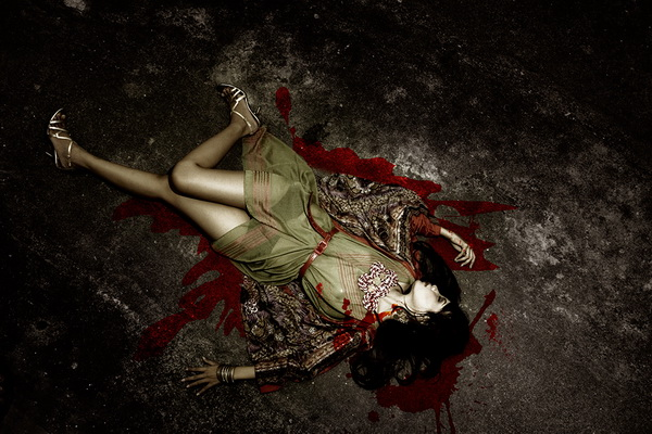 Foto Hubert Januar - Sony World Photography Awards 2011