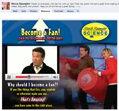 Cara Kreatif Meningkatkan Penggemar Halaman Facebook