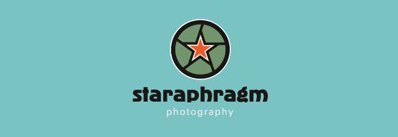 Koleksi Logo Bertema Fotografi