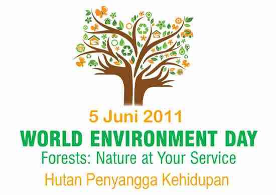 Hari Lingkungan Hidup Dunia
