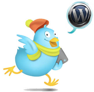 30 Akun Twitter Yang Membahas Tutorial dan Tips WordPress