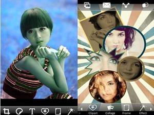 Aplikasi Edit Gambar dan Foto Pada Android