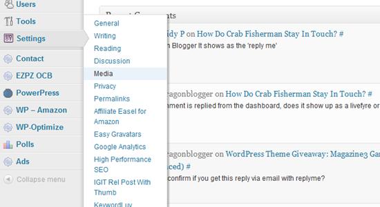 Fitur Terbaru WordPress 3.3