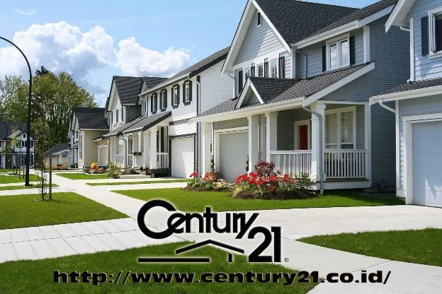 Century 21 Broker Properti Jual Beli Sewa Rumah Indonesia
