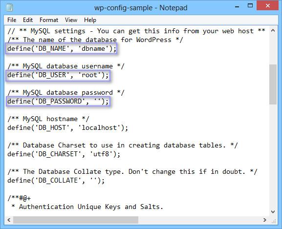 Cara Menginstall WordPress di Localhost dengan XAMPP