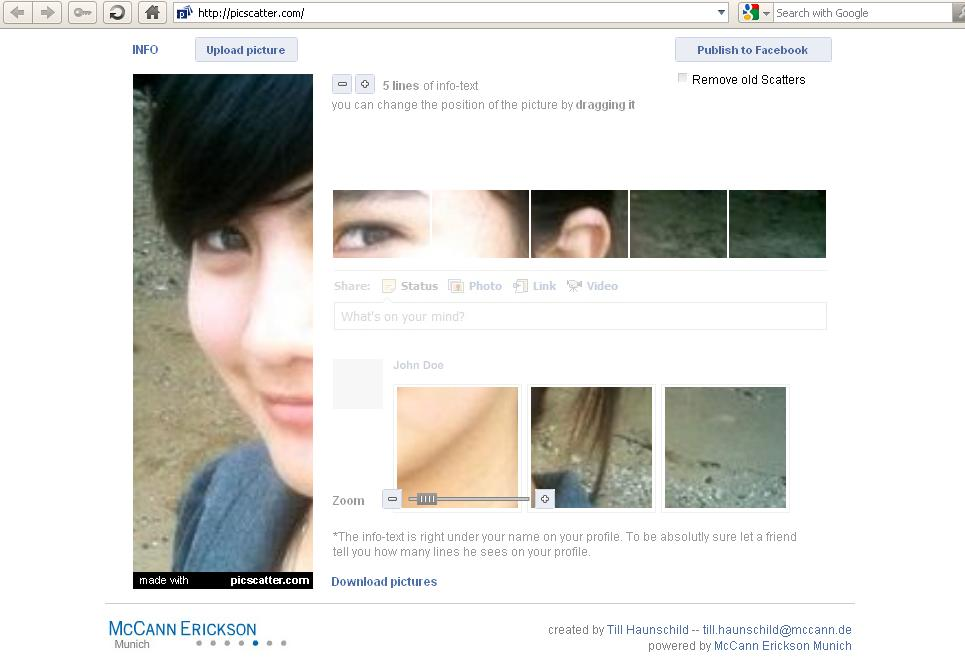 Edit Foto Profil Facebook