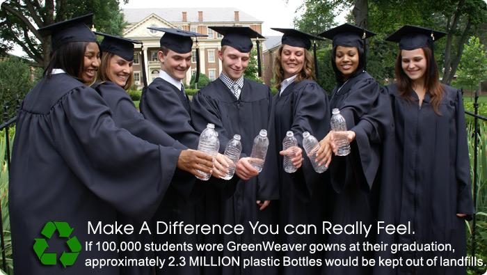 Wisuda Mahasiswa Amerika