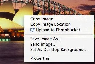Upload Gambar Web Ke Photobucket